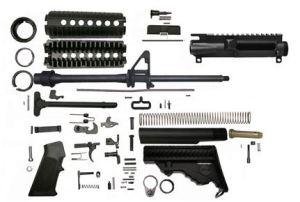 rifle kit