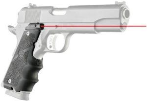 commander laser grip