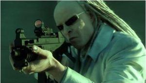 matrix guns