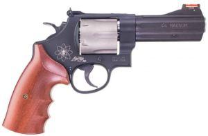 S&W Revolver