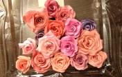 Air Dry Clay Roses