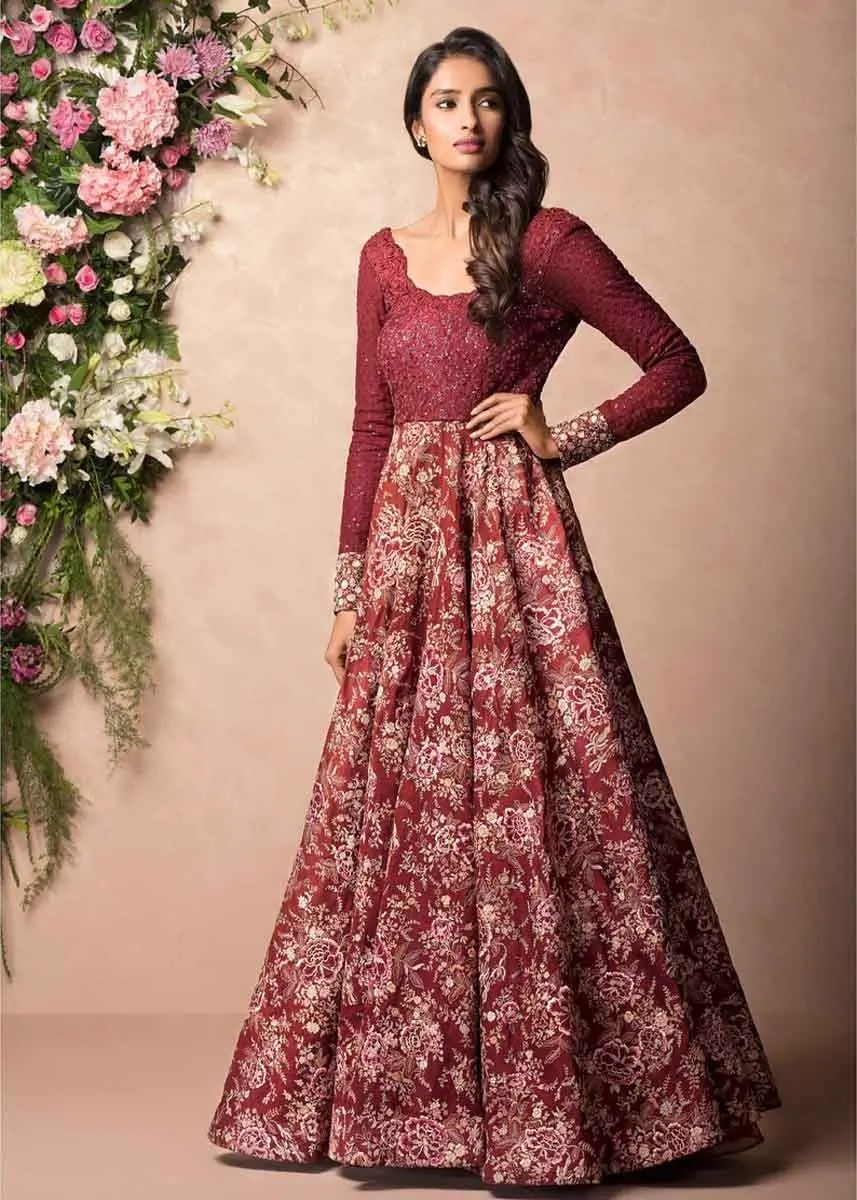 e4f003ed2e2 latest designer anarkali suit