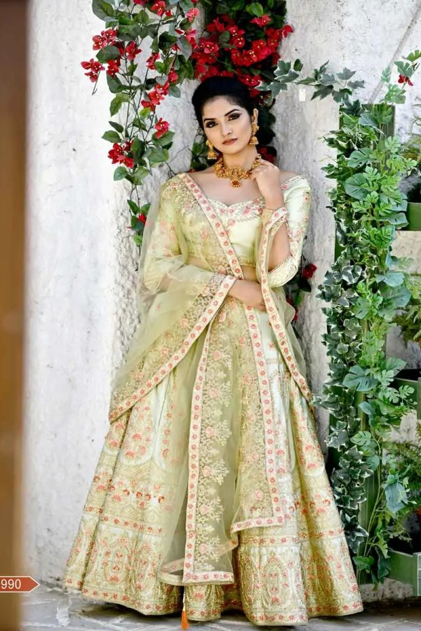 Indian Dress Designs