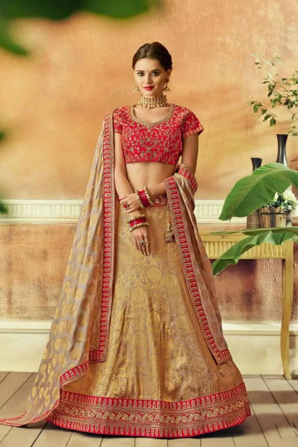 latest lehenga designs 2019 for party