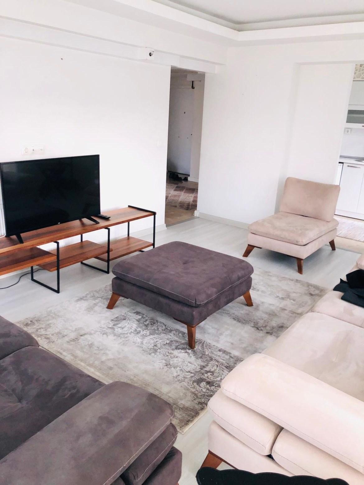Sakarya günlük kiralık evler en uygun fiyata