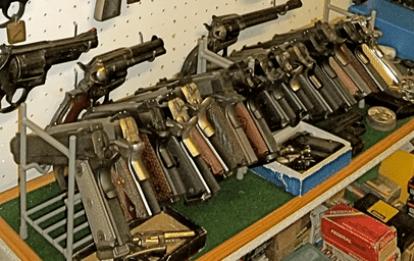 How To Organize Your Gun Safe And Maximize Gun Safe Space