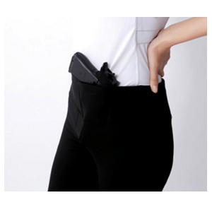 1a5376cec2ee2f How to Concealed Carry in Leggings - Gun Magnet World