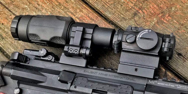 review aimpoint 6x magnifier