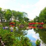 浜川運動公園はザリガニ釣りや豊富な遊具もある菖蒲の名所!【群馬】おすすめスポット