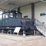 富岡市立美術博物館はレトロな機関車も展示された地域密着型の美術館【群馬】おすすめスポット