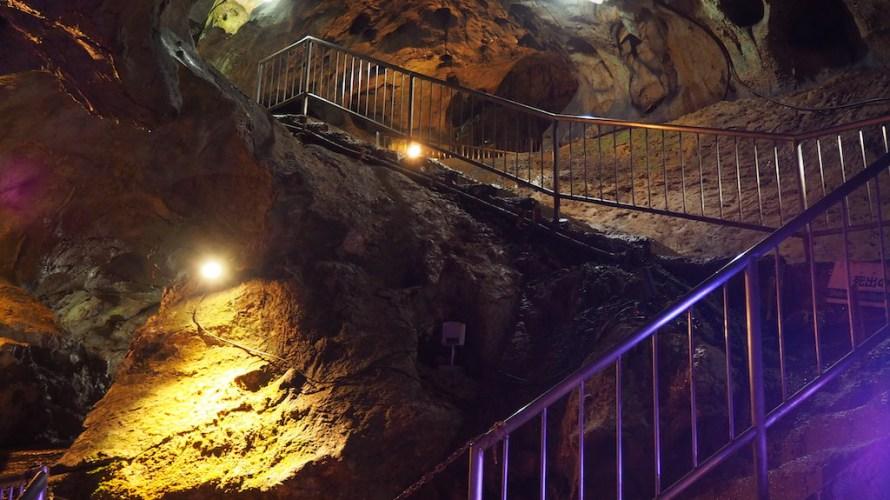 不二洞は上野村・天空回廊にある関東最大級の鍾乳洞!【群馬】おすすめスポット