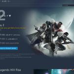 【Battle.net】Destiny2が日本語非対応だった…【Bungie】