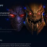 【Blizzard】Starcraft remasteredが予約開始【RTS】