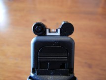 Rear Laser Sights Glock - Year of Clean Water