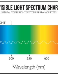 aug visible light spectrum chart also gunnar computer eyewear rh
