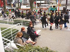 80 Prozent der Internetnutzer in Japan gehen mobil ins Web