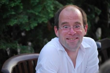 Andreas vom Bernstein-Verlag