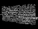 Tag Cloud Gunni-Blog