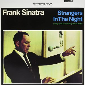 Strangers in the Night Sinatra Cover