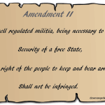 "Second Amendment: To ""Keep And Bear"" Means Own And Carry"