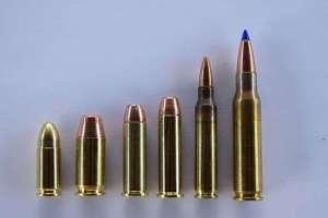 9mm Ballistics Chart