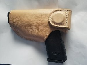 JM4 Tactical Holster Review: Quick Click and Carry