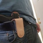 Why I Carry A Loaded Gun, And Why You Should Too