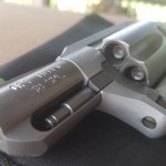My Travel Gun: Charter Arms 38 Special Revolver