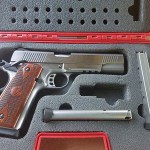 Gun Review: Zenith Firearms Tisas 1911 In .45 ACP