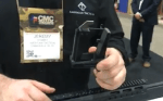 SHOT Show 2018: American Tactical shows off 9mm adapter for AR-15 lower