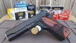 38 Super Dan Wesson Guardian 1911 Review