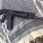 American Tactical Omni Hybrid Maxx AR-15 Review