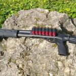 My Custom Tac 14 – Improving a Firearm