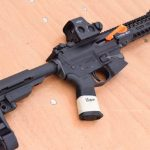Stag Arms Pistol Caliber Carbine