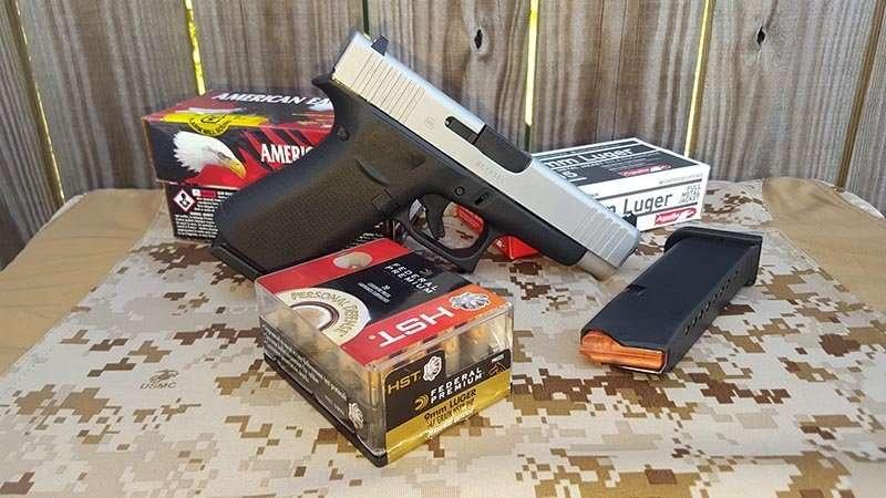 Glock 48 Review - Gunners Den