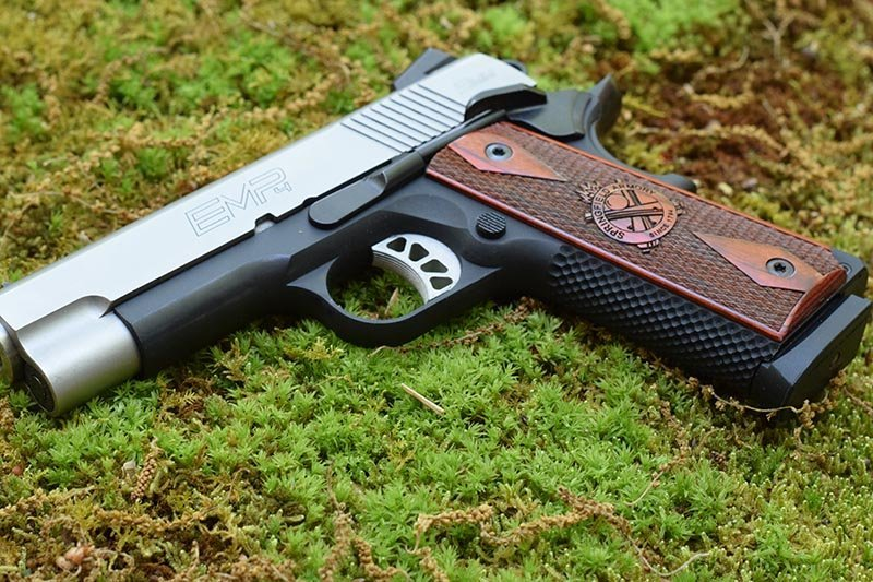 springfield 1911 review