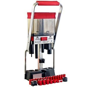 Shotshell Reloading Equipment