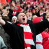 Arsenal fans 02