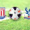 Stoke and Crystal Palace