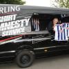 Carling Shirt Amnesty: West Bromwich Albion