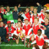 Arsenal - 1994 Cup Winners Cup Winners