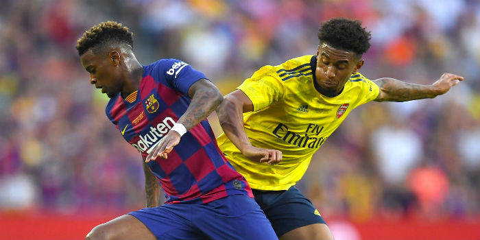 Arsenal-barcelona-reiss-nelson