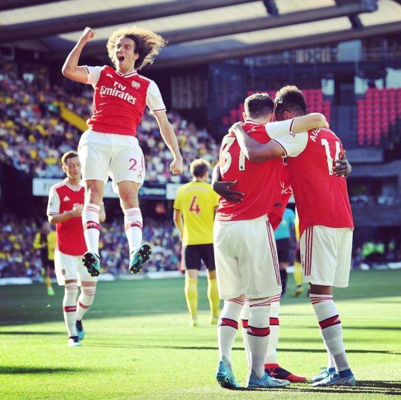 Watford-2-2-Arsenal