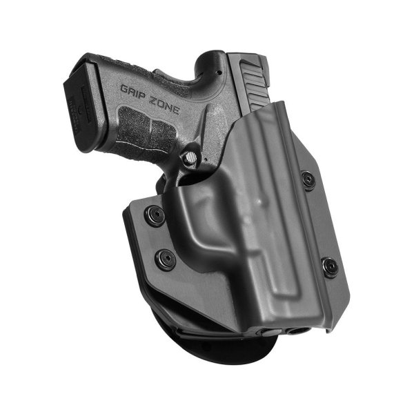 What is the Best OWB Holster For Concealed Carry Gun