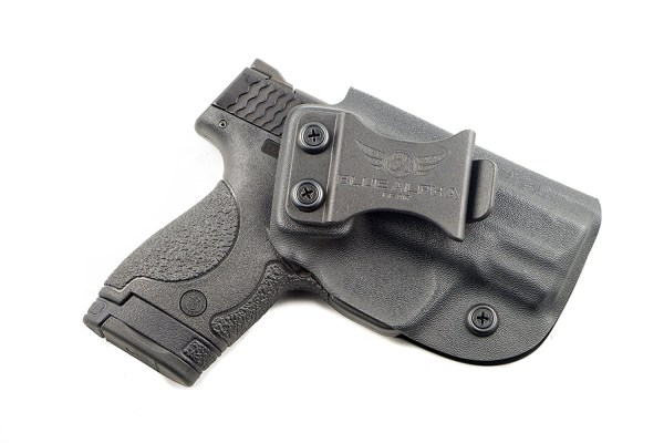 What is the Best Kydex IWB Holster in 2018 Gun News Daily