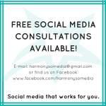 Harmony Social Media