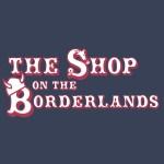 The Shop on the Borderlands logo
