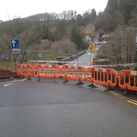 Newbridge at Gunnislake set to reopen