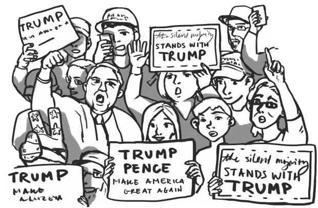 trump-supporters