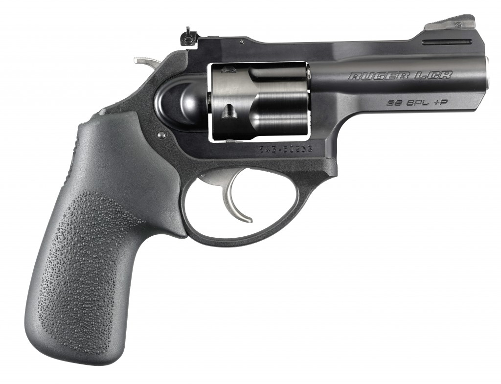 Ruger Introduces Lcrx With 3inch Barrel  Gun Nuts Media
